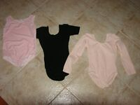 Gymnastic\ballet lots for size 5-7