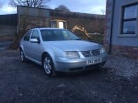 2003 VW Bora 1.9 Tdi Breaking For Parts