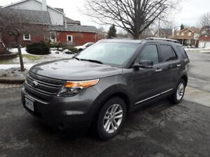For Sale Ford Explorer XLT AWD