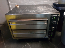 Commercial Fage Electric Pizza Oven 6000w