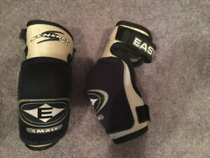 Easton Synergy 555 Elbow Pads