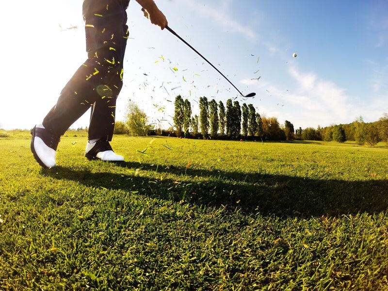 Top 3 Golf Iron Brands