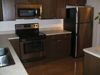 Awesome Corner Unit  Condo for rent in Estates of Clareview