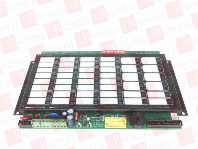 Mircom Ram-1032tzds / Ram1032tzds (used Tested Cleaned)