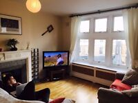 Amazing Location! Double Bedroom w Ensuite in Fulham Broadway.