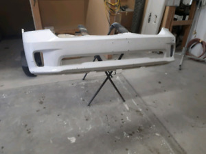 2013 to 2015 Dodge Ram 1500 front bumper cover.  ENDERBY