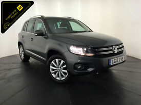 2012 VOLKSWAGEN TIGUAN ESCAPE TDI AUTO 4WD FINANCE PX WELCOME
