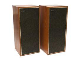 Pair of Celestion Ditton 15XR Speakers