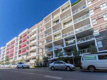 1108/220 Coward Street Mascot - Near New Luxury 3 Bed Apartment, Mascot Rockdale Area Preview