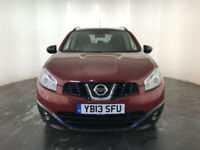 2013 NISSAN QASHQAI +2 360 IS DCI DIESEL 1 OWNER SERVICE HISTORY FINANCE PX