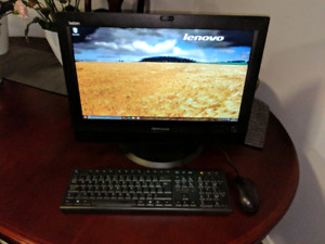 Lenovo ThinkCentre M72z Computer