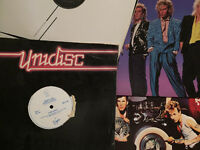 "Vinyl Records 12"" from the 80's"