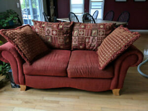 """""""COUCHES - BOTH PIECES...GREAT DEAL!"""""""