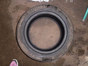 195 55 R15 Kumho 90% all season 2ea