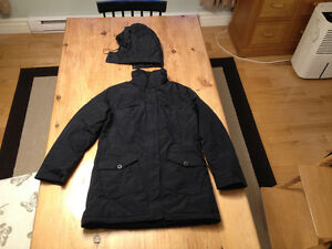 MEC winter jacket ladies size small