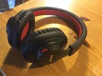 Philips SHB7000 Bluetooth headphones