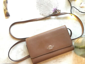 Coach Wallet Purse Handbag