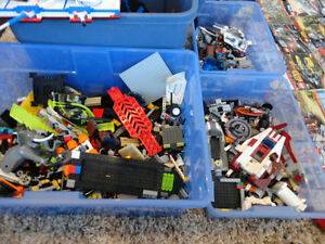 Selling Our Son's Extensively Huge Collection of Older Lego Sets Kitchener / Waterloo Kitchener Area image 4