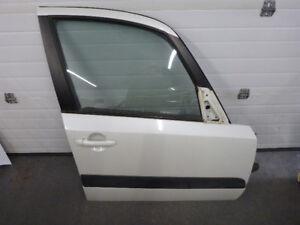 Right Front RF Passenger Door 2007 Suzuki SX4 JLX AWD Hatchback