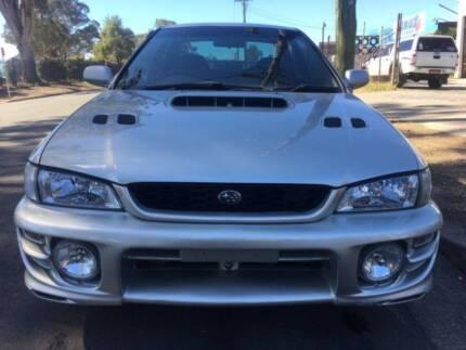 99 Subaru Impreza Auto Cheap Parts
