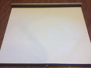 Projector Screen - Home Theatre - Multiple sizes...