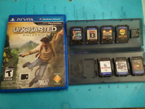 TRADE/SELL PS Vita games