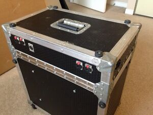 Custom Built Road Case with Wiring and Power Installed plus Fan London Ontario image 6