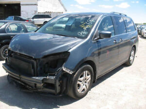 NEW FOR PARTS 2006 HONDA ODYSSEY @ PICNSAVE WOODSTOCK