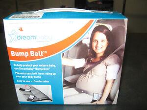 Bump belt (dream baby)