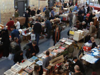 Old Book and Paper Show