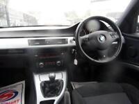 2008 BMW 320D 3 Series M Sport 4dr