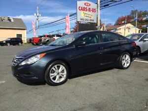 2011 Hyundai Sonata GLS     FREE 1 YEAR PREMIUM WARRANTY INCLUDE