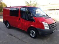 Ford Transit 2.2TDCi Duratorq ( 85PS ) 260S ( Low Roof ) 2009.25M 260 SWB