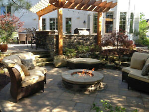 LET US BUILD & INSTALL YOUR DECK FOR SUMMER - L.Martin
