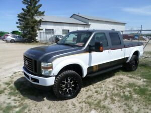 2010 Ford F350 Super Duty
