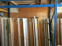 Dead Stock Discounted Interior doors and Trim for sale
