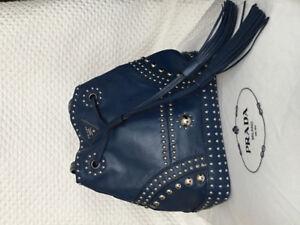 Authentic Prada purse