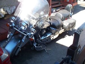 REDUCED BY $1700-2003 SUSUKI INTRUDER LC 1500