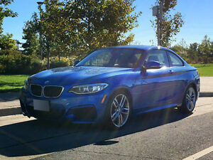 2014 BMW Other 228i Coupe (2 door)