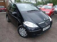 2008 Mercedes Benz A Class A150 Classic SE 3dr 3 door Hatchback
