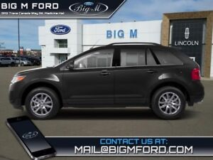 2013 Ford Edge Limited  - Leather Seats -  Bluetooth - $201.77 B