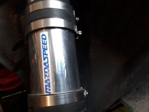 mazda speed cold air intake