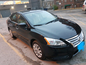 Don't miss out!!!  2014 Nissan Sentra 1.8S
