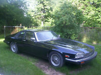 1989 Jaguar XJS Other