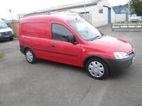 2008 Vauxhall Combo 1.7CDTi 16v 2000 *** NO VAT ***