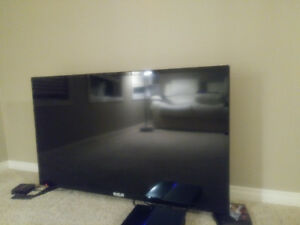 "54"" RCA TV. Huge Discount!"
