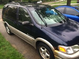 2003 Pontiac Montana Need gone by Friday make an offer!!!