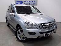 2008 Mercedes Benz M Class ML320 CDI Sport 5dr Tip Auto 5 door Estate