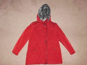 Brand New Never Worn Liz Claibourne Women's Large Winter Coat