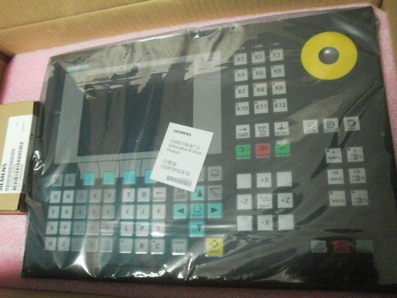 New 1pcs Siemens Sinumerik Control Module 802c 6fc5500-0aa11-1aa0